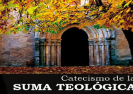 Catecismo de la Suma Teológica