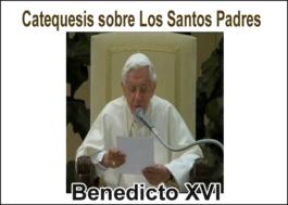 Catequesis sobre los Santos Padres