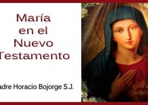 María en el Nuevo Testamento