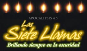 Las siete lámparas de la vida cristiana
