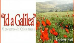 Id a Galilea