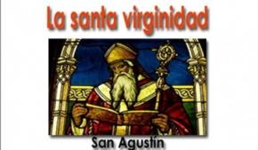 La santa virginidad