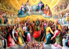 La comunión de los santos