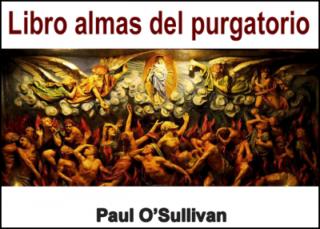 Libro almas del purgatorio
