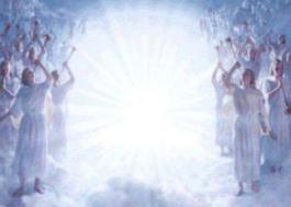 Los ángeles, mensajeros de Dios