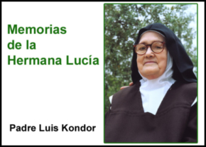 Memorias de la Hermana Lucía
