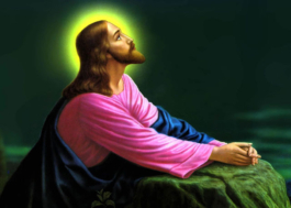 La oración que Cristo nos enseñó