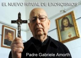 El nuevo ritual de exorcismos
