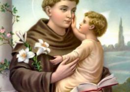 San Antonio de Padua, espiritualidad y pensamiento