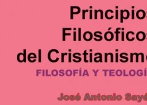 Principios Filosóficos del Cristianismo