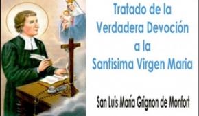 Tratado de la Verdadera Devoción a la Santisima Virgen Maria