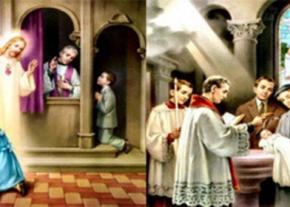 Consecuencias y perdón de los pecados y el bautismos de los niños