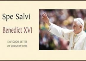 Carta Encíclica Spe Salvi