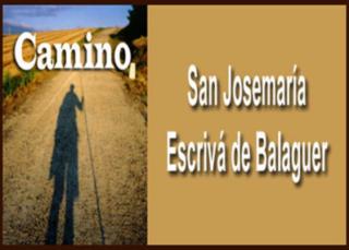 Camino San Josemaría Escrivá de Balaguer