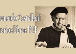 Leonardo Castellani (varios libros PDF)