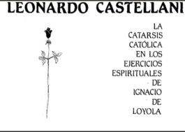La Catarsis Católica