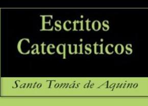 Escritos Catequísticos