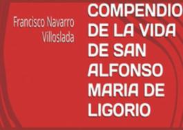 Compendio de la vida de San Alfonso María de Ligorio