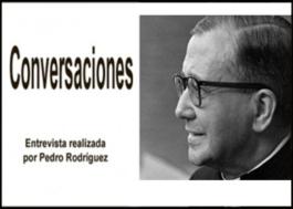 Conversaciones con Josemaría Escrivá de Balaguer