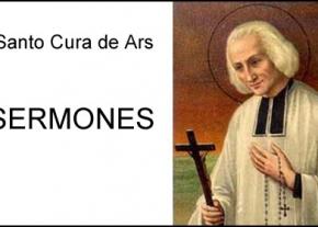Santo Cura de Ars - Sermones