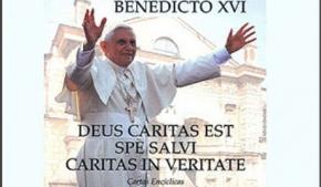 Carta encíclica Deus Caritas Est