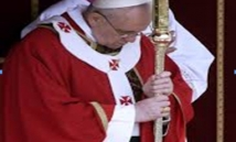 Enseñanzas del papa Francisco