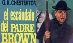 El escándalo del padre Brown