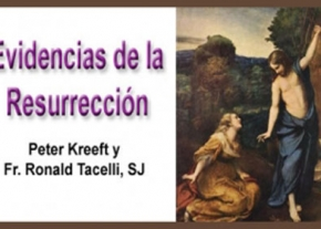 Evidencias de la Resurrección