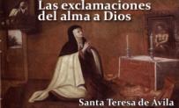 Las exclamaciones del alma a Dios