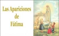 Las Apariciones de Fátima