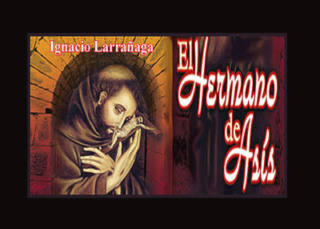Libro eBook El Hermano de Asís