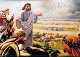 Id por todo el mundo y prediquen el Evangelio