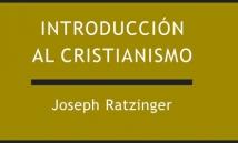 Introducción al Cristianismo