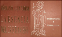 La esencia del cristianismo