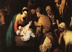 ¡Vivamos La Navidad!