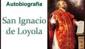 Autobiografía de San Ignacio de Loyola
