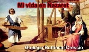 Mi vida en Nazaret