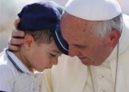 El Papa Francisco habla al corazón