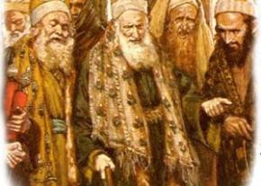 Maldiciones contra escribas y fariseos