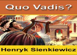 ¿Quo Vadis?