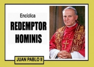 Carta Encíclica Redemptor Hominis