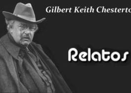 Relatos de Gilbert Keith Chesterton