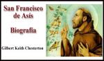 San Francisco de Asís Biografía