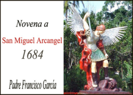 Novena a San Miguel Arcangel 1684