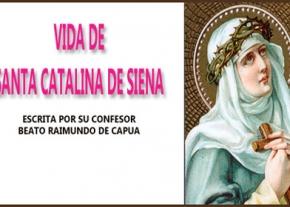 Vida de Santa Catalina de Siena