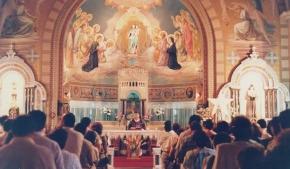 Sobre la Santa Misa