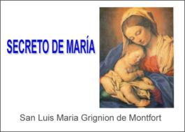 Secreto de María