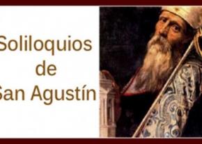 Soliloquios de San Agustín