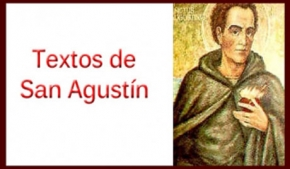 Textos de San Agustín