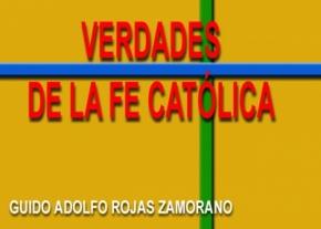 Verdades de la fe católica